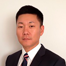 Steve Son Vice President | Federal Reserve System's Cash Product Office