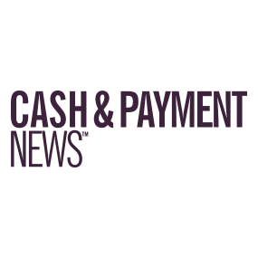 Cash and Payments News Logo